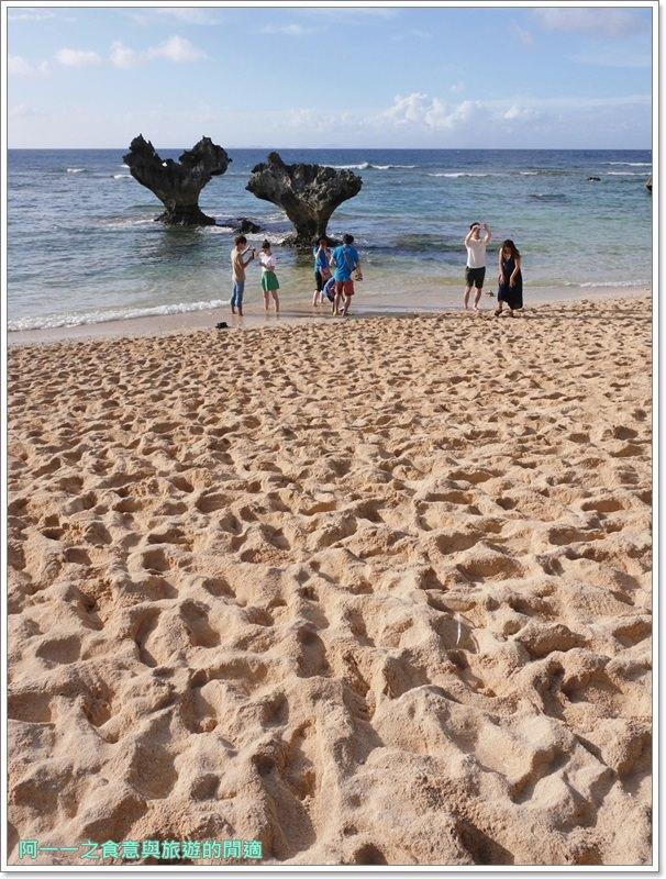 沖繩旅遊.古宇利島.心型礁岩.芒果冰.image039