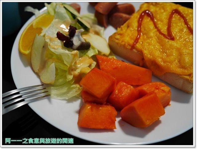 台東民宿.時尚蒂芬妮.台東火車站.平價.早餐.cp值高image038