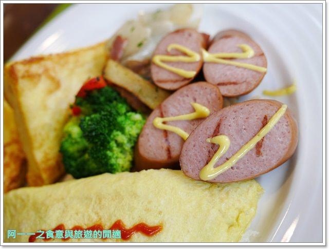 宜蘭新月廣場美食蘭城晶英蘭屋早午餐古蹟舊監獄門廳image038
