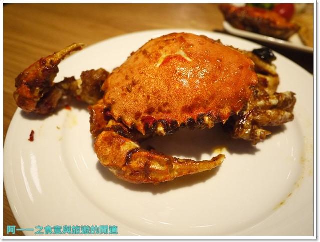 捷運世貿台北101美食饗食天堂吃到飽buffet海鮮螃蟹image071