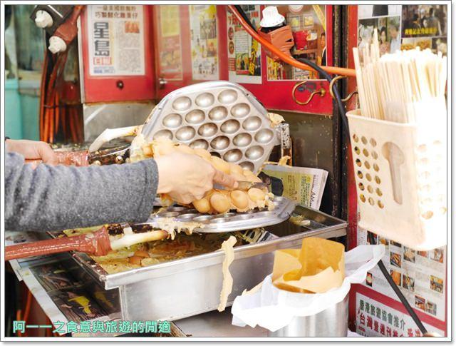 香港預辦登機.利強記北角雞蛋仔.美食.小吃.米其林image016