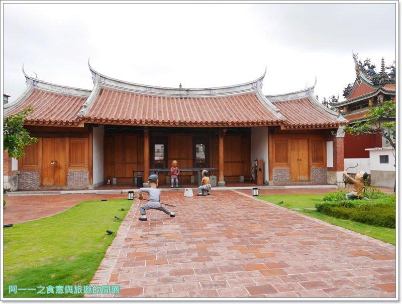 高雄旅遊.鳳山景點.鳳儀書院.大東文化藝術中心image016