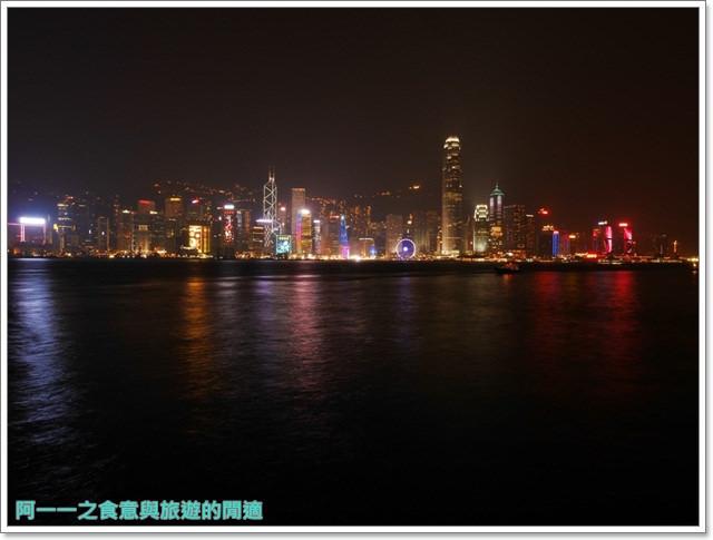 香港維多利亞港燈光秀星光大道幻彩詠香江夜景image014