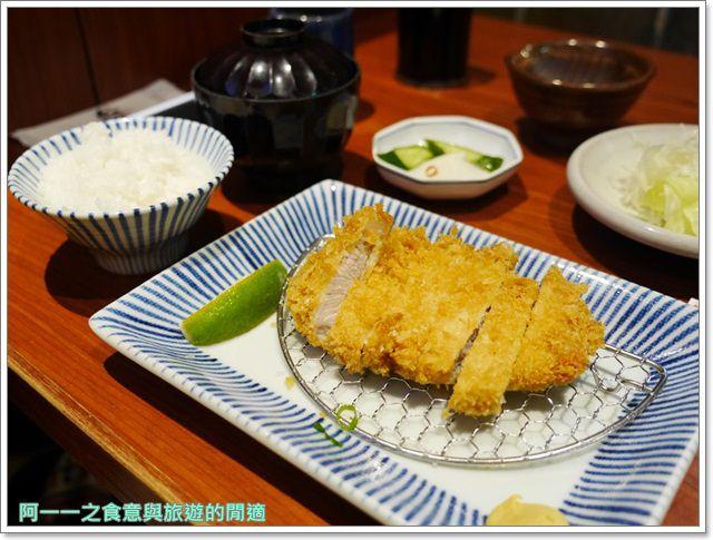 銀座杏子日式豬排.台北車站美食.京站.聚餐.日式料理image022