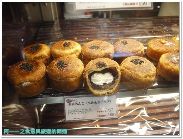 鯛魚燒聖代日本旅遊海濱幕張美食甜點image027