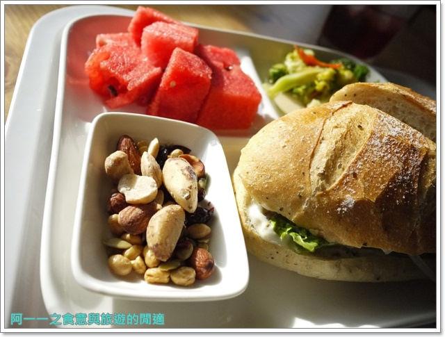 三芝美食吐司手工麵包下午茶Megumi甜蜜屋蛋糕可麗露image017