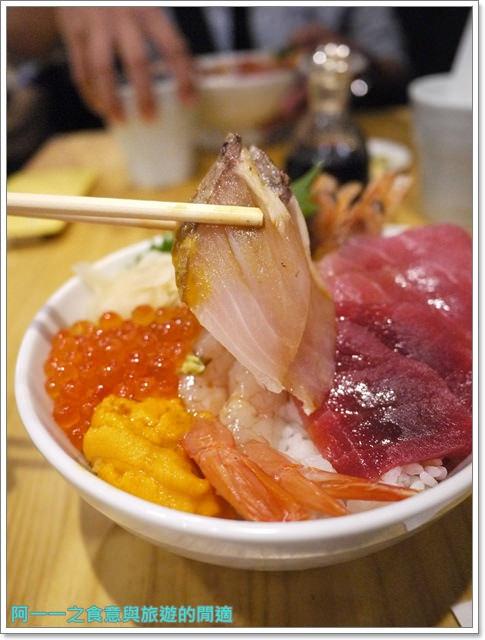 東京築地市場美食松露玉子燒海鮮丼海膽甜蝦黑瀨三郎鮮魚店image043