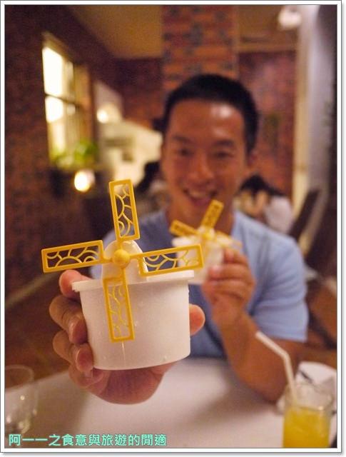 台東知本美食民宿風車教堂法式料理燭光晚餐浪漫求婚image053