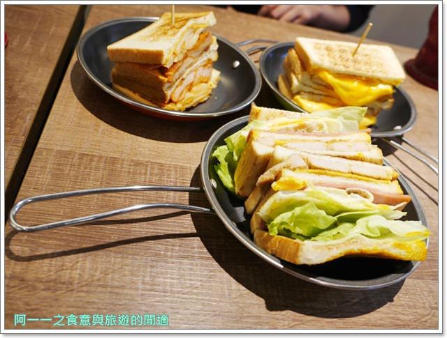 餓店碳烤吐司.捷運三重國小站.美食.早餐.雙倍起司肉蛋image031