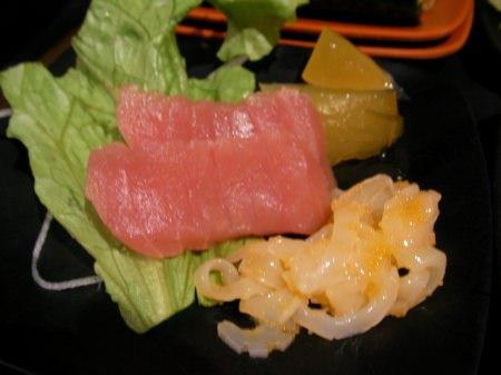台北101 WASABI日式料理吃到飽(已歇業)