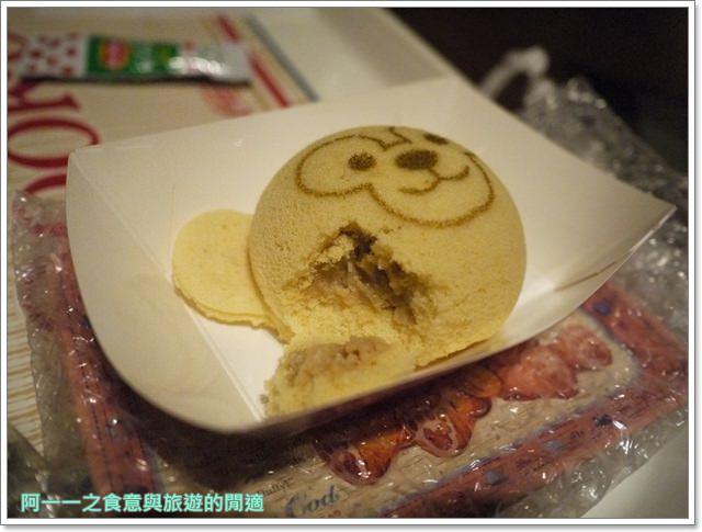 東京迪士尼海洋美食duffy達菲熊午餐秀gelatoniimage046