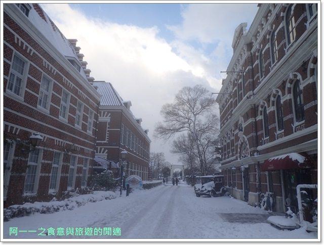 九州旅遊.豪斯登堡.光之王國.雪.日本.主題樂園image039