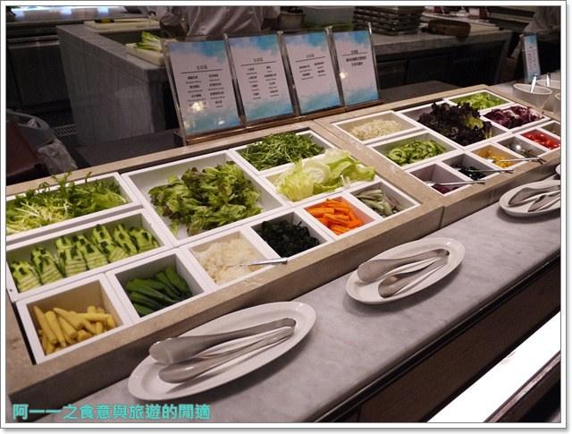 捷運世貿台北101美食饗食天堂吃到飽buffet海鮮螃蟹image013