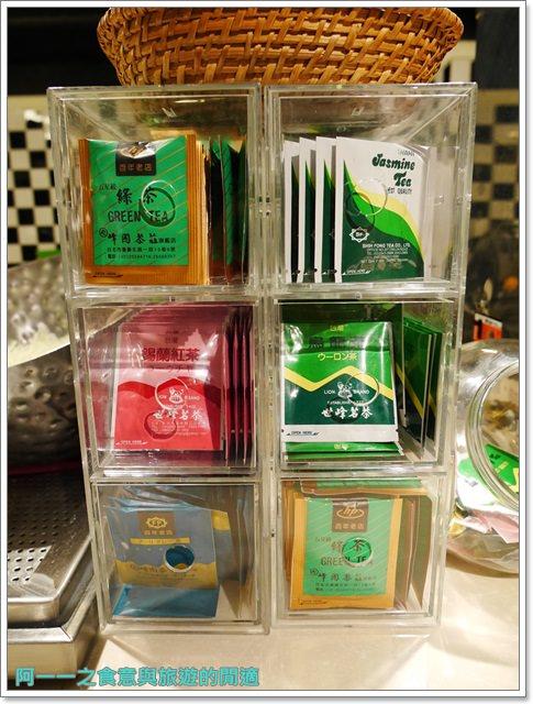 台北車站美食凱撒大飯店checkers自助餐廳吃到飽螃蟹馬卡龍image055