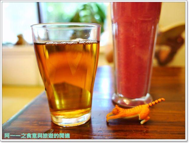 花蓮美食.老屋餐廳.時光1939.早午餐.下午茶.蔬食料理.貓image025