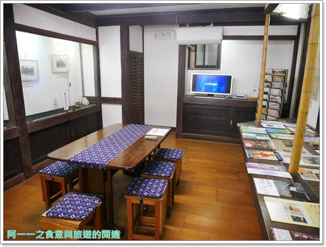 大阪親子景點.日本民家集落博物館.服步綠地.古蹟.老屋image032