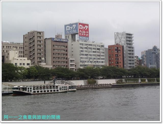 晴空塔天空樹日本東京自助旅遊淺草吾妻橋image011