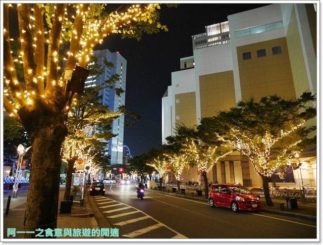 神戶港.MOSAIC馬賽克廣場.夜景.交通.ua.景點image057
