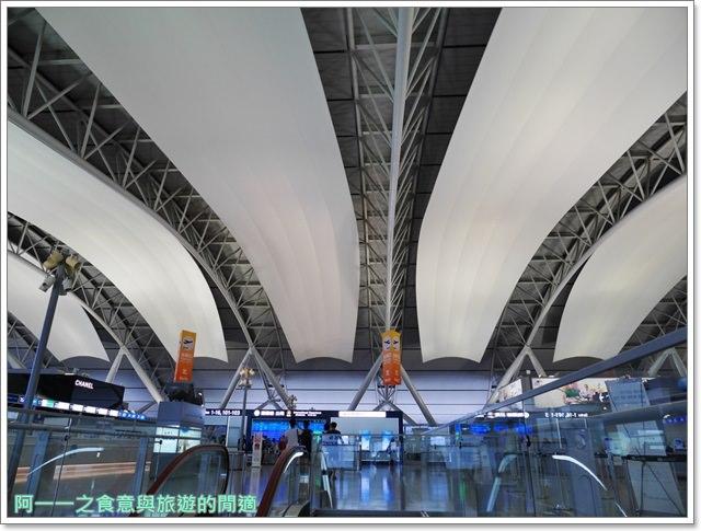 日本關西空港自助旅遊桃園機場第二航廈日航飛機餐image065