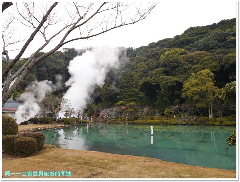 海地獄.九州別府地獄八湯.九州大分旅遊image019