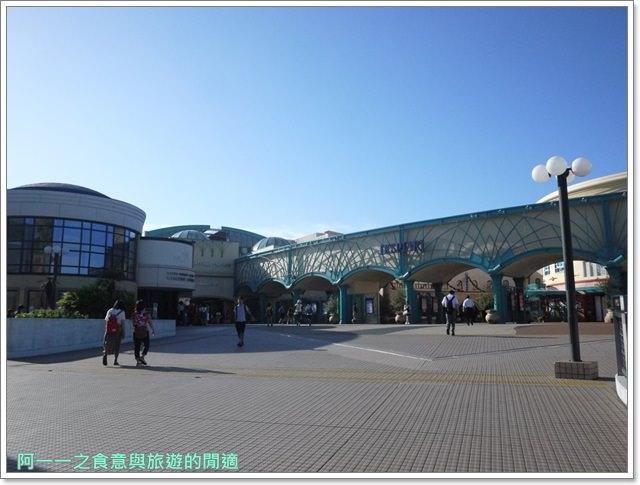 東京迪士尼海洋 Tokyo DisneySea 阿一一image003