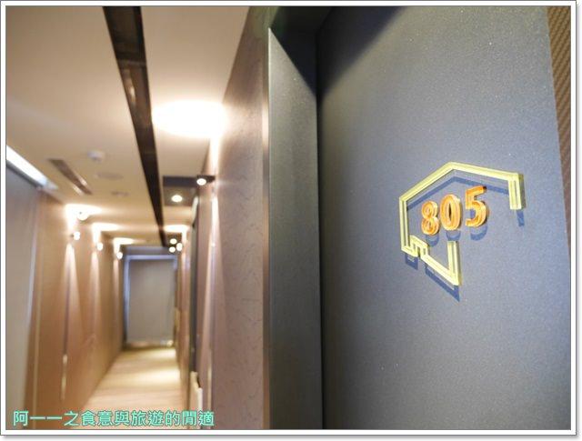 台中逢甲夜市住宿默砌旅店hotelcube飯店景觀餐廳image022