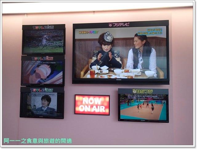 日本旅遊東京自助台場富士電視台hero木村拓哉image016