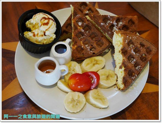 台東美食.下午茶.老屋餐廳.小曼咖啡.鬆餅.文青.聚餐image028