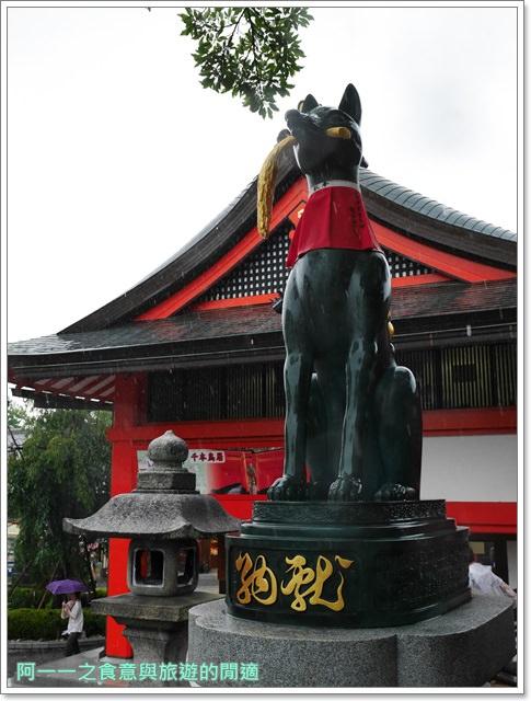 伏見稻荷大社.京都神社.千本鳥居.日本關西自助旅遊image017