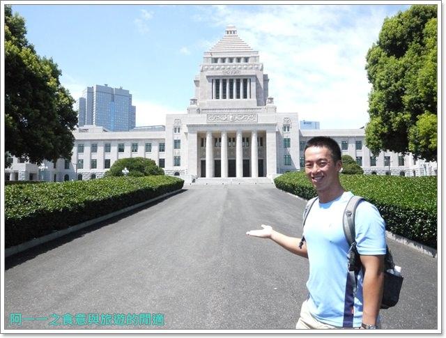 日本東京旅遊國會議事堂見學國會前庭木村拓哉changeimage036