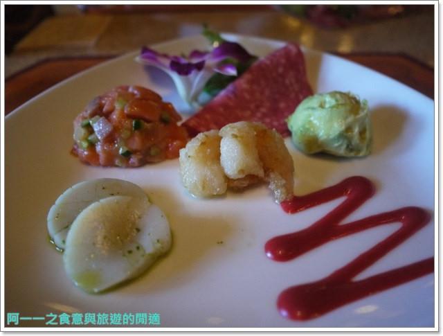 東京迪士尼樂園美食午餐秀煙燻火雞腿波里尼西亞草壇餐廳image024