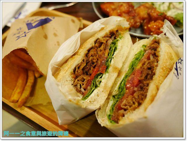東區韓式漢堡.triple-a-burger.捷運忠孝敦化站美食.聚餐image029