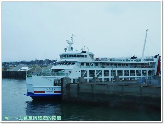 九州熊本美食.龍の家拉麵.熊本渡輪.海鷗image012