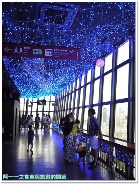 日本東京旅遊東京鐵塔芝公園夕陽tokyo towerimage017