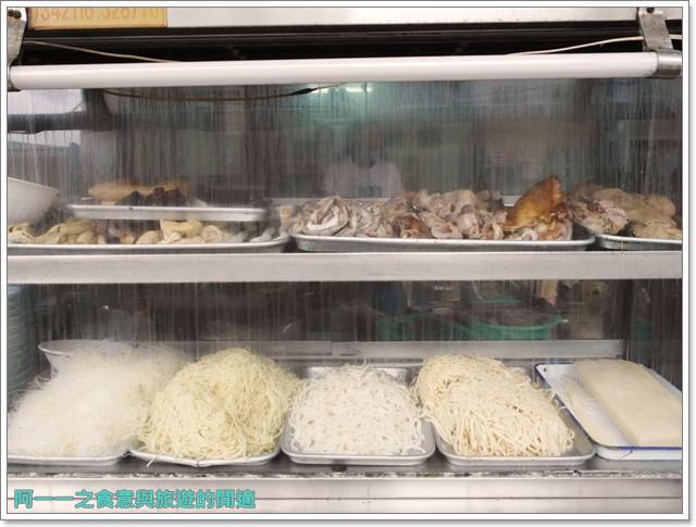 台東情人座米苔目美食老店店狗咪口在地小吃平價image003