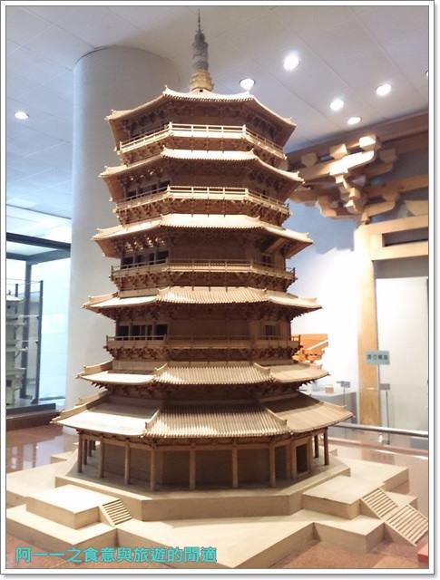 台中親子旅遊景點木乃伊國立自然科學博物館恐龍渾天儀水鐘image043