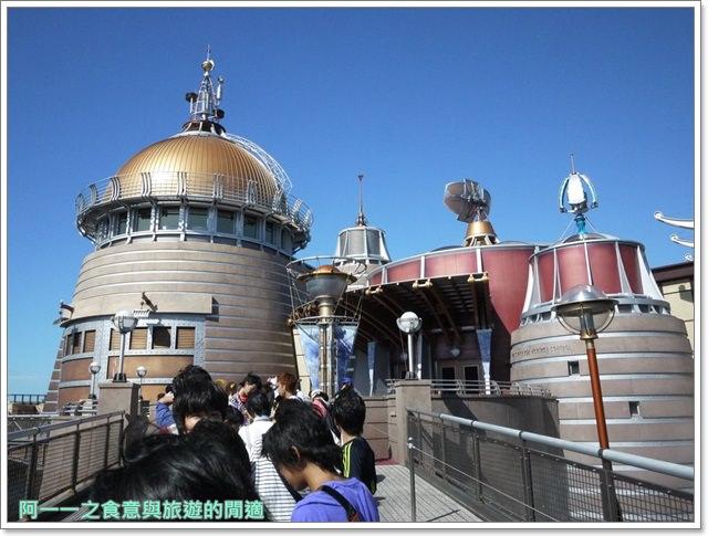 東京迪士尼海洋 Tokyo DisneySea 阿一一image027