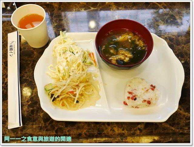 大阪飯店推薦.天神祭.東橫inn.大阪梅田東.平價.早餐image043