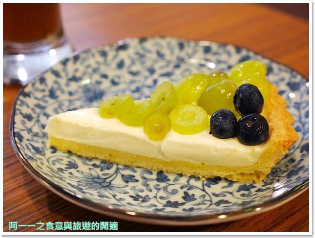 宜蘭羅東美食.三寸日光咖啡.早午餐.下午茶.手工甜點image028