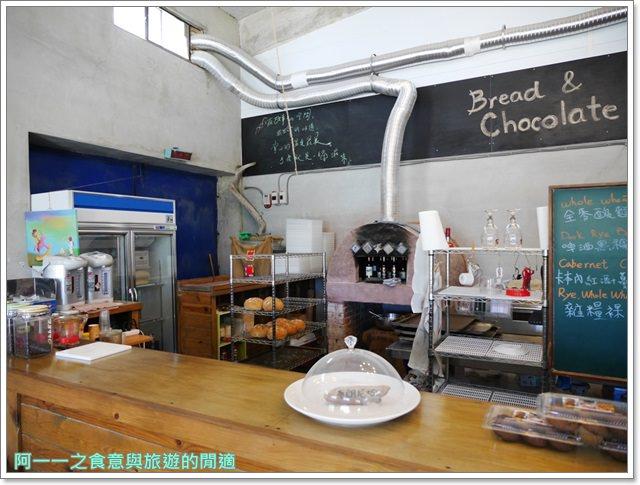 台東東河美食.麵包與巧克力倉庫.酸麵包.下午茶.甜點image007