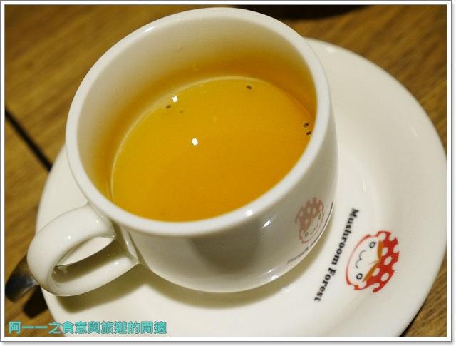 台北車站美食蘑菇森林義大利麵坊大份量聚餐焗烤燉飯image045