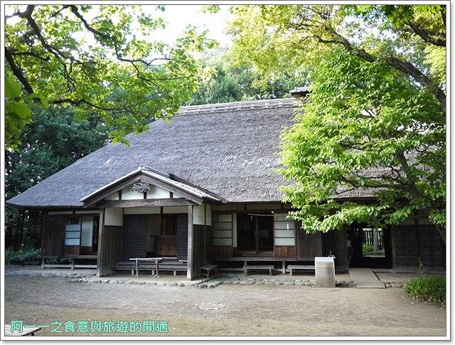日本江戶東京建築園吉卜力立體建造物展自助image043