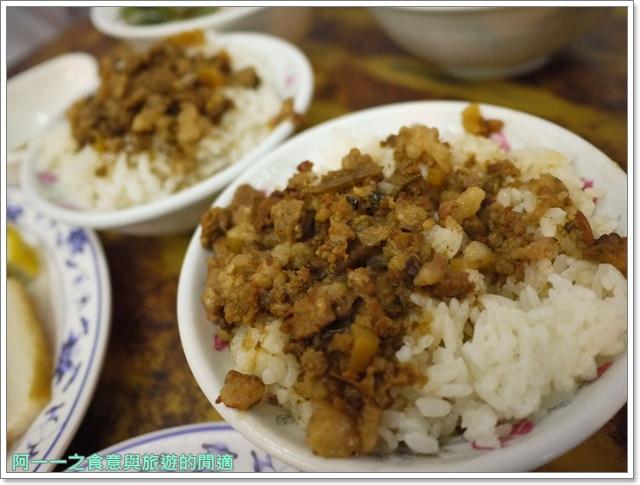 西門町美食李記宜蘭肉焿特殊口味豬血湯image041