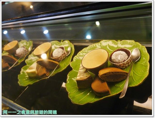 木柵貓空纜車美食下午茶貓茶町鐵觀音霜淇淋夢幻茶菓image031