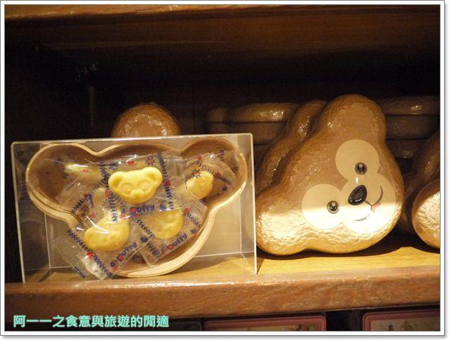 東京迪士尼海洋美食duffy達菲熊午餐秀gelatoniimage010