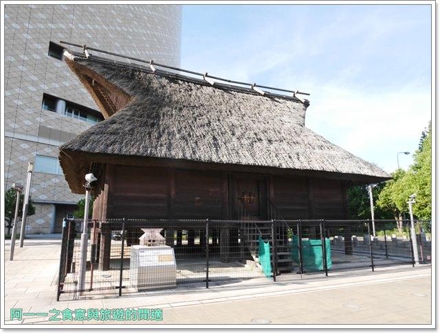 大阪歷史博物館.大阪周遊卡景點.難波宮跡.大阪城image009