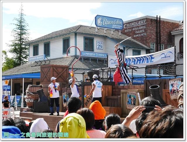 大阪日本環球影城USJ小小兵樂園惡靈古堡航海王關西自助image082