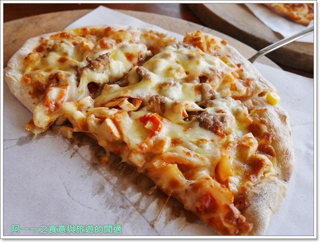 宜蘭美食.羅東安平窯烤披薩.親子餐廳.diyimage031