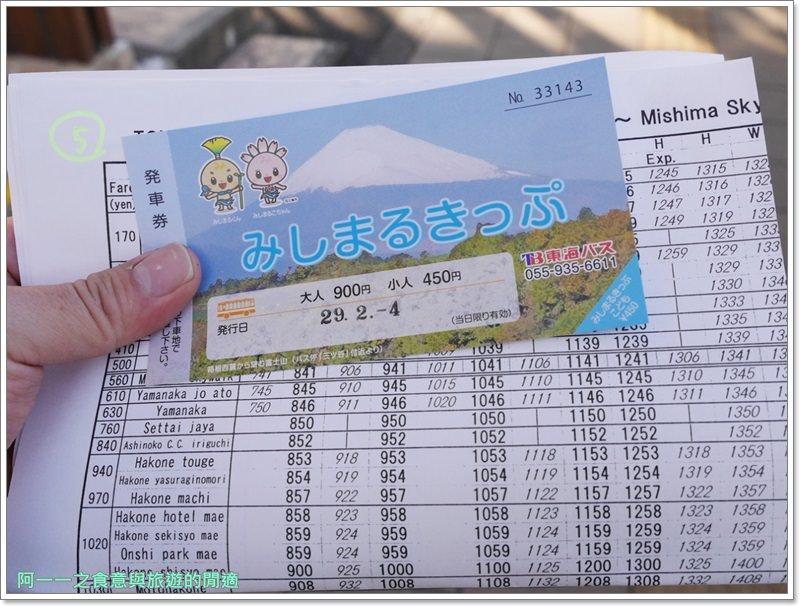 三島SkyWalk.步行吊橋.富士山.靜岡景點image008