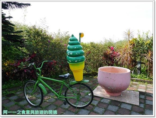 木柵貓空纜車美食下午茶貓茶町鐵觀音霜淇淋夢幻茶菓image015